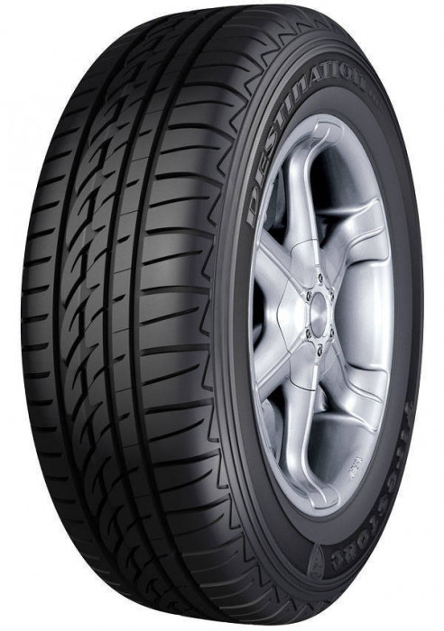 Anvelopa Vara Firestone Destination Hp 225/45R19 96W
