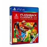 Atari Flashback Classics Volume 2 PS4 Xbox One, Actiune, 18+, Multiplayer