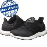 Pantofi sport Adidas Solyx pentru barbati - adidasi originali - alergare, 42, 44, Negru, Textil