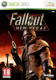 Fallout New Vegas Xbox360
