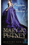 Mary jo putney 2 carti/ pasiune si onoare +o noua viata