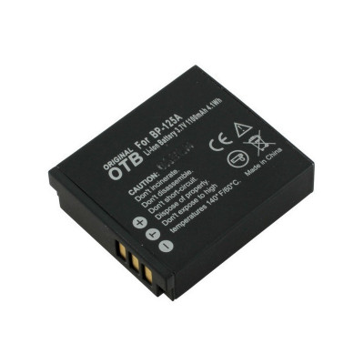 Acumulator pentru Samsung IA-BP125A 1100mAh foto