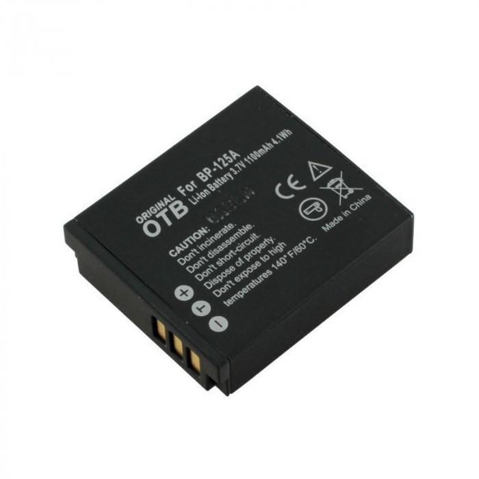 Acumulator pentru Samsung IA-BP125A 1100mAh foto mare
