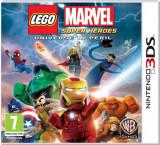 Lego Marvel Super Heroes (3DS), Nintendo