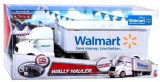 Masinuta Disney Cars Exclusive Die-Cast Vehicle Wally Hauler 1:55 Scale, Mattel