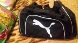 Vând Geantă Puma, Negru