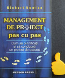 Management de proiect Richard Newton
