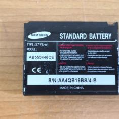 Baterie Samsung AB663446CE 3,7V (51024)