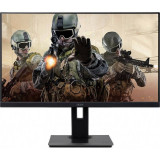 Monitor LED Gaming Acer B277 27 inch 4ms Black