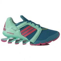 Adidasi Femei Adidas Springblade Eforce AQ5255, 37 1/3, 38, 38 2/3, 40, Verde