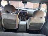 Nissan patrol Gr Y61, Motorina/Diesel, Jeep