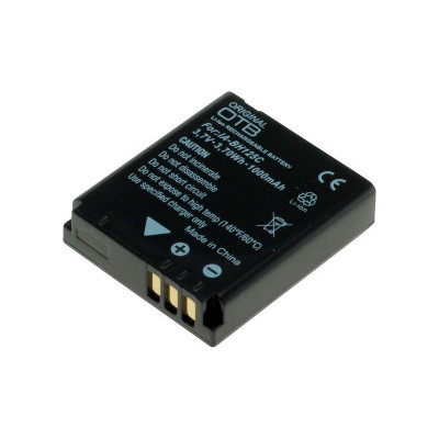 Acumulator pentru Pentax D-Li106 Ricoh DB-65 IA-BH foto