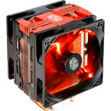Cooler Master Hyper 212 LED Turbo Red Cover, Cooler Master