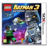 Lego Batman 3 Beyond Gotham Nintendo (3DS)