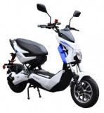Moped, scuter electric, necesita inmatriculare ZT-21 EEC X RIDE ALBASTRU