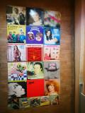 Lot 20 Discuri vinil vechi,rusesti. Disc vinyl de colectie!