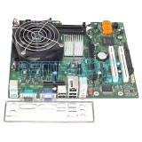 Super Ieftin! Kit Intel Core 2 Duo 3.16GHz + Placa de baza G41 Fujitsu GARANTIE!, Pentru INTEL, LGA775, DDR2, Fujitsu Siemens