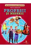 Profesii si meserii - Cartonase - Silvia Ursache, Silvia Ursache