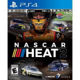 NASCAR Heat 2 PS4, Actiune, 18+, Multiplayer