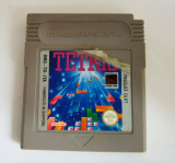 Tetris - joc Nintendo Game Boy