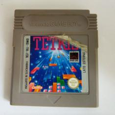 Tetris - joc Nintendo Game Boy