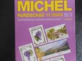 REVISTA MICHEL RUNDSCHAU-NR 11/2005