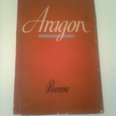 ARAGON  ~ POEME