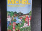 REVISTA MICHEL RUNDSCHAU-NR 8/2004