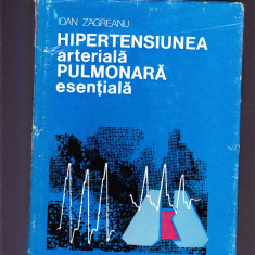 HIPERTENSIUNEA ARTERIALA PULMONARA ESENTIALA