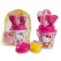 Rucsac Mare Cu Jucarii De Nisip Hello Kitty Androni Giocattoli