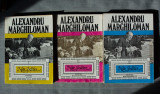 Alexandru Marghiloman - Note politice (3 vol.)