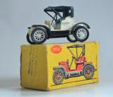 Masinuta de colectie Estetyka Wanderer Phaeton 1904 Plastic Model Toy Car