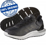 Pantofi sport Adidas Cosmic 2 pentru barbati - adidasi originali - alergare, 44, Negru, Textil