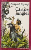 Cartile Junglei, Rudyard Kipling