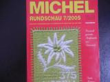REVISTA MICHEL RUNDSCHAU-NR 7/2005