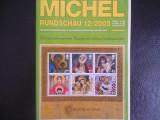 REVISTA MICHEL RUNDSCHAU-NR 12/2005