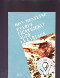 UTERUL CICATRICEAL DUPA CEZARIANA