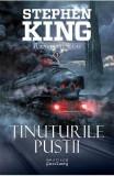 Tinuturile pustii. Seria Turnul Intunecat - Stephen King