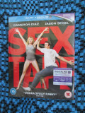 SEX TAPE (cu CAMERON DIAZ si JASON SEGEL) - 1 film BLUE-RAY (NOU - IN TIPLA!), BLU RAY, Engleza