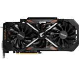 Placa video Gigabyte nVidia AORUS GeForce GTX 1080 Ti XTREME Edition 11GB DDR5X 352bit
