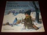 GEORGE COSBUC - IARNA PE ULITA