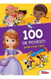 100 de povesti pentru toti copiii