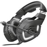 Casti Gaming Iluminate Trust Gxt 380 Doxx Negru
