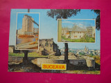 HOPCT 37649  SUCEAVA IN 1980  -JUD SUCEAVA  -CIRCULATA