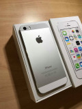 IPhone 5S 16GB Neverlocked, Gri, Neblocat