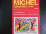 REVISTA MICHEL RUNDSCHAU-NR 2/2005