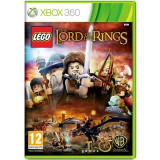 Lego Lord Of The Rings Xbox360