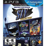 The Sly Collection Ps3, Sony