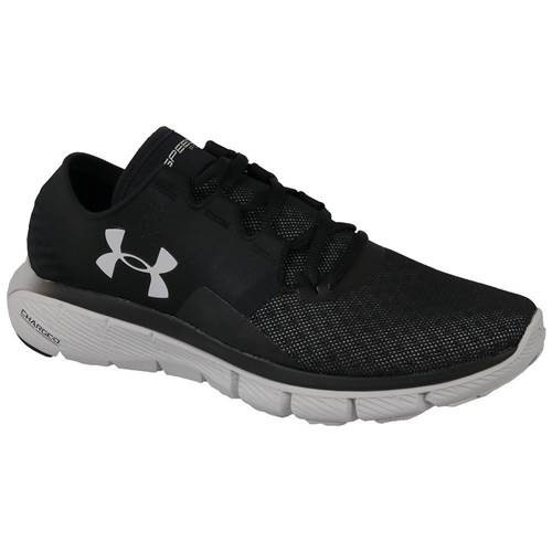 Adidasi Barbati Under Armour UA Speedform Fortis 21 1285677001 foto mare