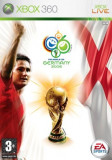 Fifa 2006 World Cup Germany Xbox360, Ea Games